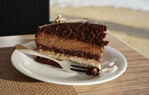 Ritter-Jamaika-Rum-Torte